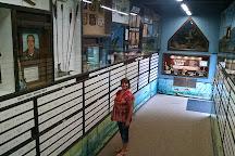Fresh Water Fishing Hall of Fame, Hayward, United States