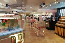 T Galleria by DFS, Saipan, Garapan, Northern Mariana Islands
