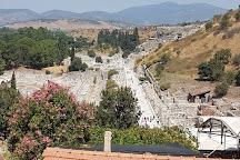 Temple of Hadrian, Selcuk, Turkey