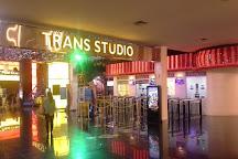 Trans Studio Bandung, Bandung, Indonesia