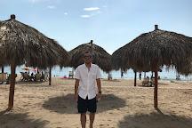 Playa de los Muertos, Puerto Vallarta, Mexico