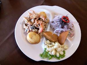 Restaurant Aji Limo 3