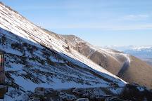 Glaciar Martial, Province of Tierra del Fuego, Argentina