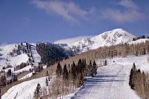 Park City Mountain Resort, Park City, United States
