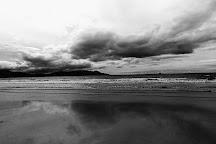 Banna Strand, Tralee, Ireland