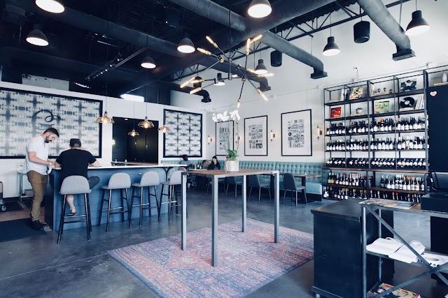 Graft Wine Bar