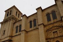 Iglesia de Santiago de Los Caballeros, Medina de Rioseco, Spain