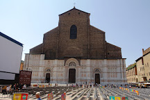 Cattedrale di San Pietro, Bologna, Italy