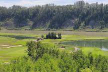 Blackhawk Golf Club, Spruce Grove, Canada