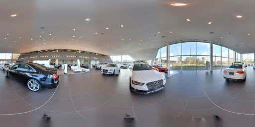 H.J. Pfaff Audi | Toronto Google Business View