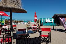 Balneario Parador South Beach, Mar del Plata, Argentina