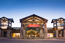 Outlets at The Dells, Baraboo, United States