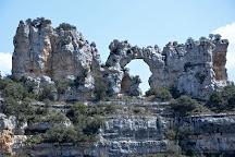 Cascada de Orbaneja del Castillo, Orbaneja del Castillo, Spain