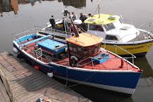 Tina Dawn - Charter Angling, Whitby, United Kingdom
