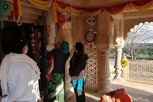 Sri Vrinda Kund, Nandagaon (ISKCON), Vrindavan, India