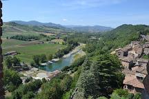 Borgo Castell'Arquato, Castell'Arquato, Italy