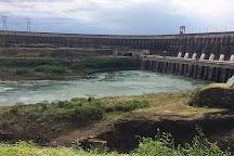 Represa Hidroelectrica Itaipu Binacional, Ciudad Del Este, Paraguay