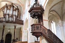 Eglise Saint-Gregoire, Ribeauville, France