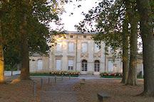 Le Rocher de Palmer, Cenon, France