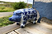 Blue Pig Studio, Carloway, United Kingdom