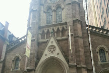 St. John the Baptist Church, New York City, United States