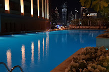 The Spa at Address Downtown, Dubai, United Arab Emirates