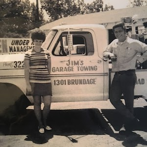 Jim's Towing Services Inc