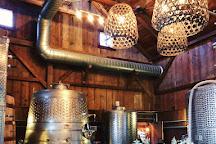 Shinn Estate Vineyards, Mattituck, United States