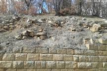 Thracian Temple of Starosel, Hissarya, Bulgaria