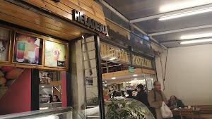 Café Heladería Pacífico 0