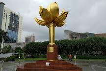 Lotus Square, Macau, China