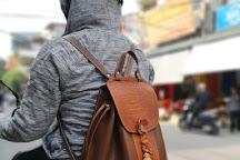 Lanh Leather Handmade, Hanoi, Vietnam