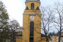 Evangelicky Kostel Sv. Petra a Pavla, Frantiskovy Lazne, Czech Republic