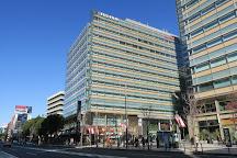 Fujifilm Square, Akasaka, Japan