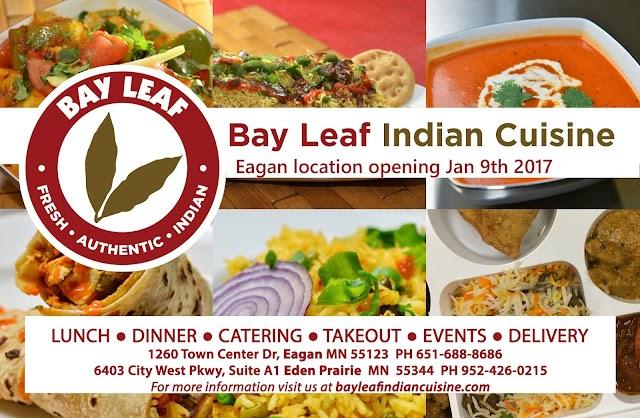 Bay Leaf Indian Cuisine