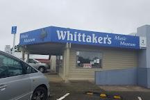 Waiheke Community Art Gallery, Waiheke Island, New Zealand