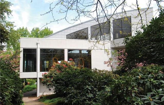 Roseburg Area Chamber of Commerce & Visitor Center