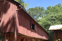 Mendenhall Homeplace, Jamestown, United States