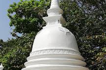 Sri Vijayarama Viharaya, Ambalangoda, Sri Lanka
