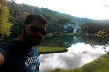 Laguna de los cedros, Bocono, Venezuela
