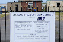 Freeport Fleetwood, Fleetwood, United Kingdom