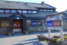 Finse, Ulvik Municipality, Norway