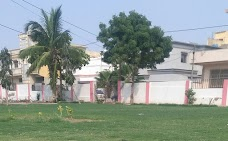 Azizabad Park karachi