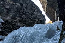 Zapata Falls, Mosca, United States