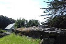 Dolmen de Mane Rethual, Locmariaquer, France