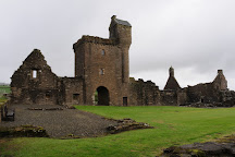 Crossraguel Abbey, Maybole, United Kingdom