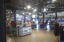 Royal Navy Submarine Museum, Gosport, United Kingdom