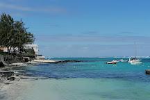 Blue Bay Beach, Pointe d'Esny, Mauritius