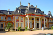 Pillnitz Castle & Park, Dresden, Germany