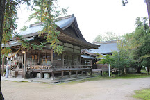 Izushi Shrine, Toyooka, Japan
